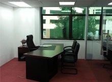 Капитальный ремонт офиса на