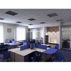 Ремонт офиса в Житомире