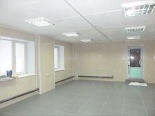 Пример работ ремонта офисов
